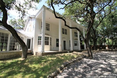 San Antonio Single Family Home New: 101 Hibiscus Ln