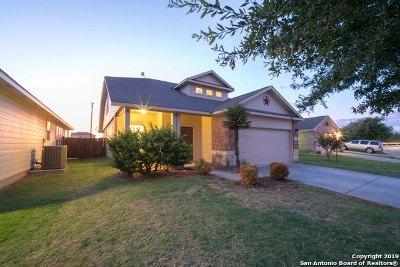 San Antonio Single Family Home New: 9707 Mill Path