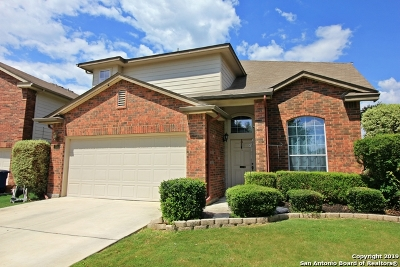 New Braunfels Single Family Home New: 216 Roadrunner Ave
