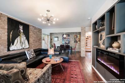 San Antonio Single Family Home New: 207 Skyview Dr W