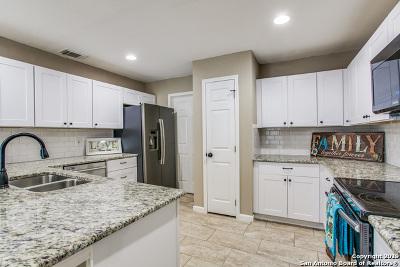 San Antonio Single Family Home New: 9219 De Frene
