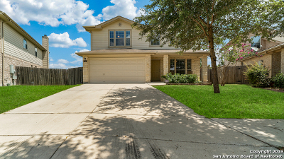 New Braunfels Single Family Home New: 2387 Ridge Rock