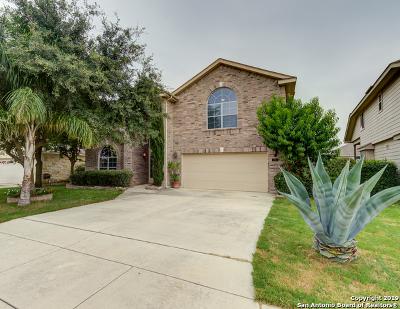 Bexar County Single Family Home New: 306 Soaring Breeze