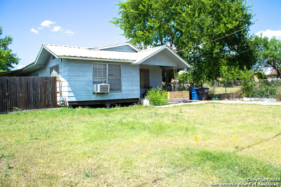 San Antonio Single Family Home New: 711 W Mally Blvd