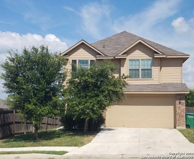 San Antonio Single Family Home New: 6710 Freedom Oaks