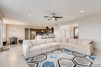 San Antonio Single Family Home New: 1622 Mountain Crest