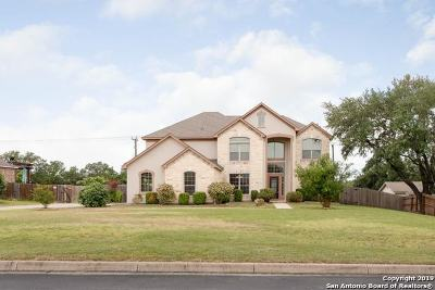 San Antonio Single Family Home New: 13715 Tahoe Vista