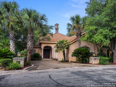 San Antonio Single Family Home New: 31 Stratton Ln