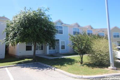 San Antonio Single Family Home Active Option: 26 Autumn River