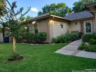 Single Family Home New: 2842 Burning Hill St