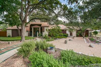Single Family Home New: 3401 Trailway Park St