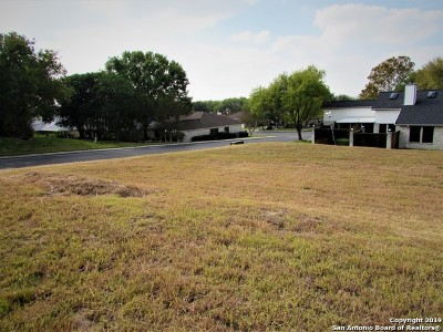 Schertz Residential Lots & Land For Sale: Vista Dr