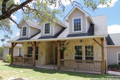 Mico Single Family Home Active Option: 145 Cr 2729