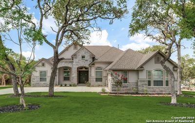 Garden Ridge Single Family Home New: 20899 Misty Arbor