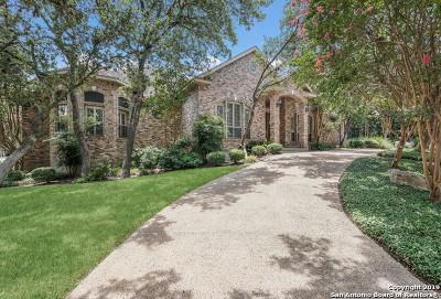 San Antonio Single Family Home For Sale: 1725 Fawn Bluff