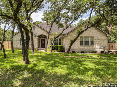 San Marcos Single Family Home New: 2904 Mountain High Dr