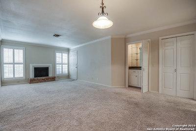 San Antonio Condo/Townhouse New: 5359 Fredericksburg Rd #402
