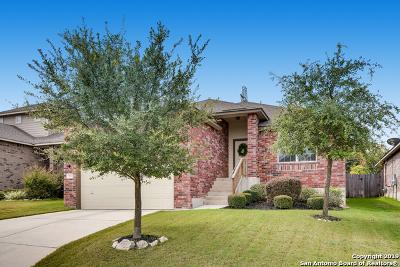 Single Family Home For Sale: 5514 Thunder Oaks
