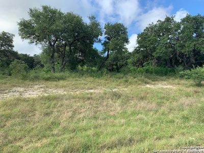 San Antonio Residential Lots & Land New: 11960 Eucalyptus St