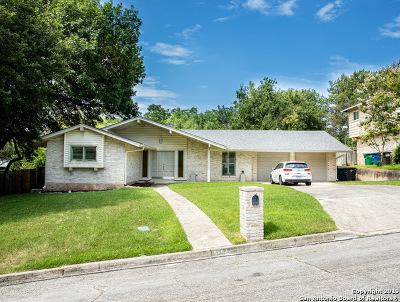 Single Family Home New: 5704 Bogart Dr