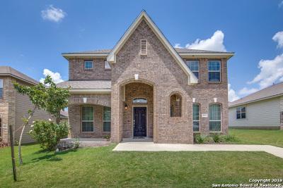 San Antonio Single Family Home Back on Market: 10239 Hunters Pond