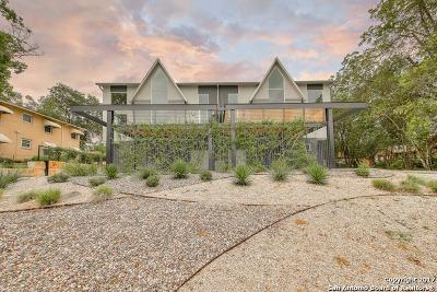 Alamo Heights TX Rental New: $3,750