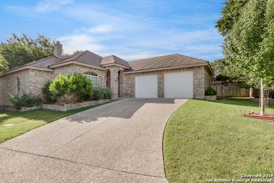 Boerne Single Family Home New: 29635 Terra Bella