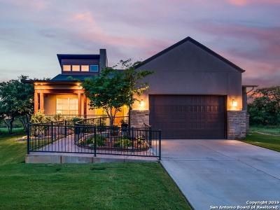 Blanco Single Family Home Active Option: 106 Monroe Upton