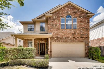 Schertz Single Family Home New: 2633 Gallant Fox Dr