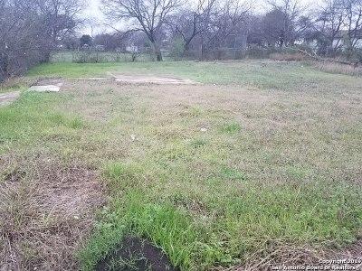 San Antonio Residential Lots & Land New: 1313 Norfleet St