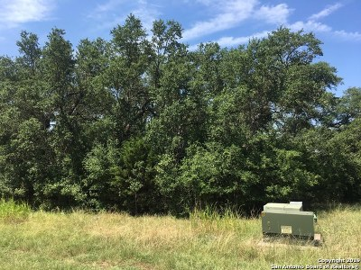 New Braunfels Residential Lots & Land New: 217 Iron Horse