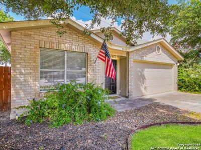 San Antonio Single Family Home New: 4543 Stradford Pl