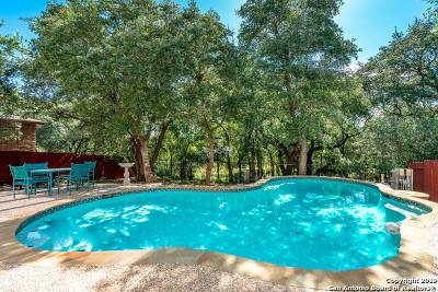 San Antonio Single Family Home New: 914 Rolling Grove