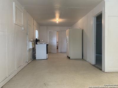 San Antonio Single Family Home New: 101 Castroville Rd