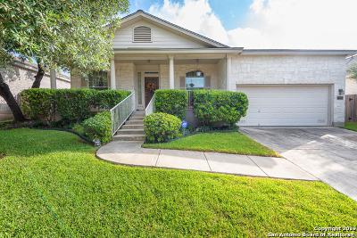 San Antonio Single Family Home New: 2719 Turquoise Way