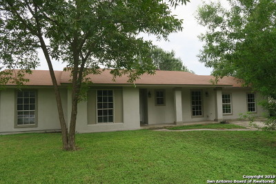 San Antonio Single Family Home New: 6818 Blue Lake Dr