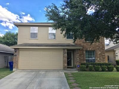 San Antonio Single Family Home New: 4022 Bur Oak Path