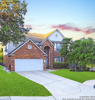Single Family Home New: 1311 Arrow Bow