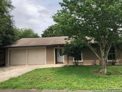 Single Family Home New: 14202 Ridge Dale Dr