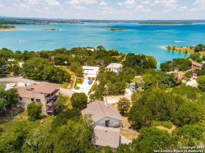 Canyon Lake Single Family Home Back on Market: 526 Cindy Dr