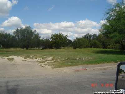 San Antonio Residential Lots & Land New: 4423 Fortuna St
