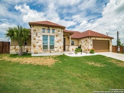 Wilson County Single Family Home New: 117 Park Meadows