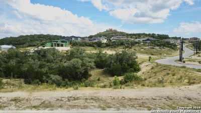 San Antonio Residential Lots & Land New: 10054 Ivory Canyon