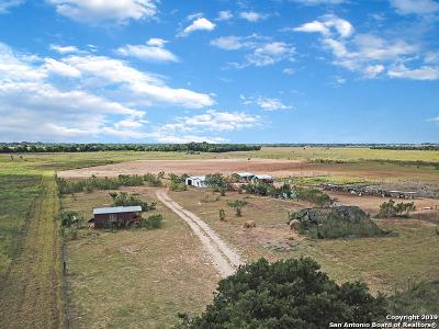 Cibolo Farm & Ranch For Sale: 000 Raf Burnette