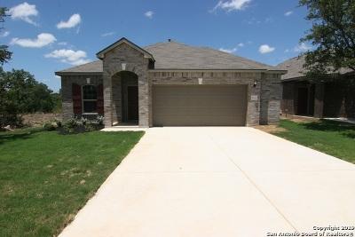 San Antonio Single Family Home New: 9722 Rousseau