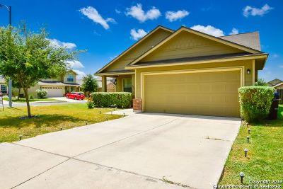 San Antonio Single Family Home New: 8654 Trona Mine