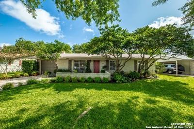 Universal City Single Family Home New: 302 Balboa Dr