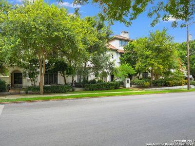San Antonio Condo/Townhouse New: 100 Castano Ave #3