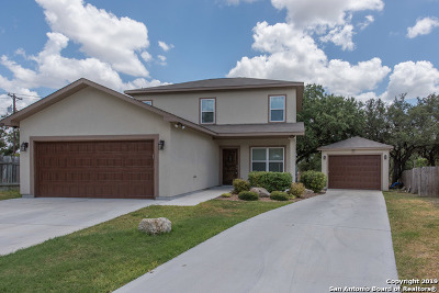 New Braunfels Rental New: 938 Lakefront Ave