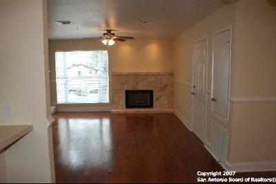 San Antonio Condo/Townhouse New: 10527 Perrin Beitel Rd #E-204